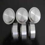 99.9% TiAl alloy sputtering target