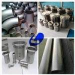 Nickel 201 Fittings