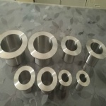 Titanium GR7 Pipe fittings